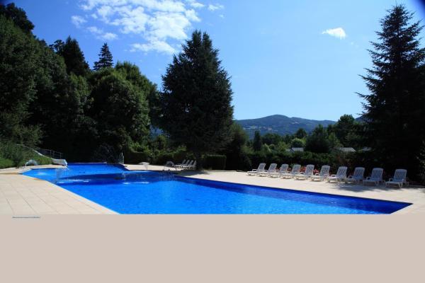 Hotel Pictures: Marmotel Village, Saint-Geniez-d'Olt