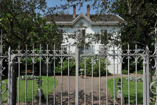 Hotel Pictures: La Maison D'hôtes du Parc, Ronchamp