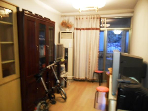 Zdjęcia hotelu: Jinri Friendship Apartment Huayuan Road, Jinan