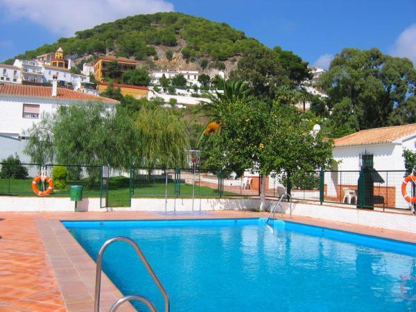 Hotel Pictures: Restaurante Venta El Trillo, Carratraca