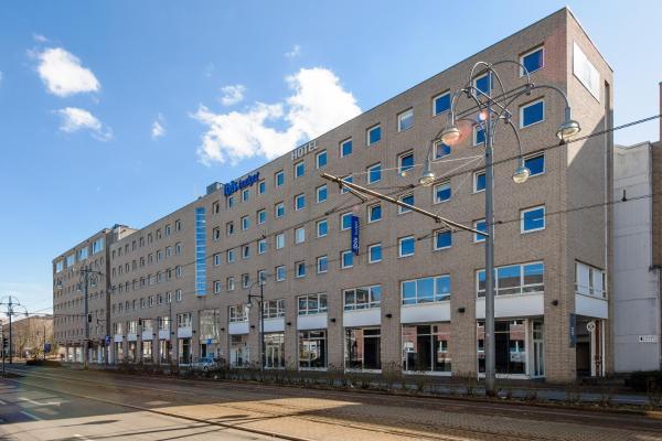 Hotel Pictures: ibis budget Krefeld Messe-Düsseldorf, Krefeld