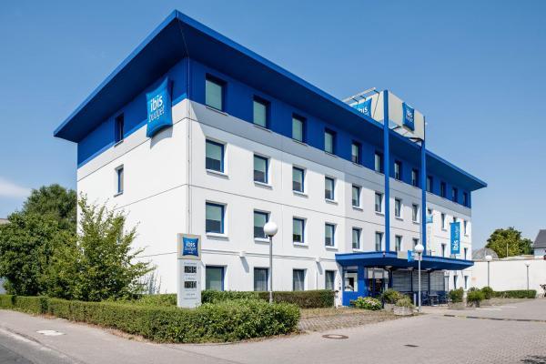Hotelbilleder: ibis budget Frankfurt Offenbach Süd, Offenbach
