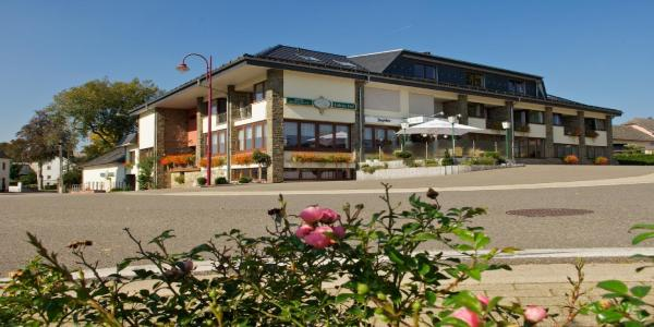 Hotelbilleder: Hotel Eifeler Hof, Manderfeld