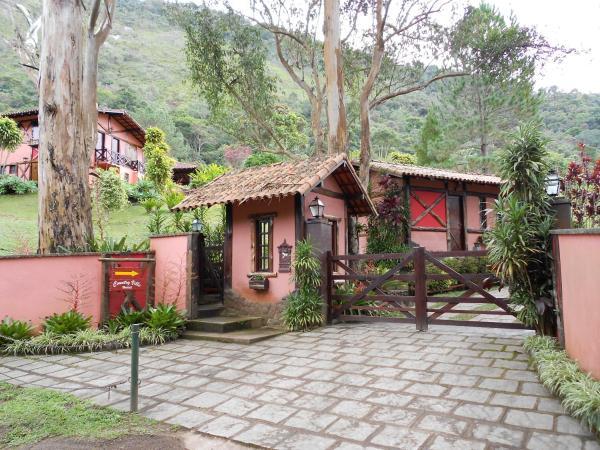 Hotel Pictures: , Teresópolis