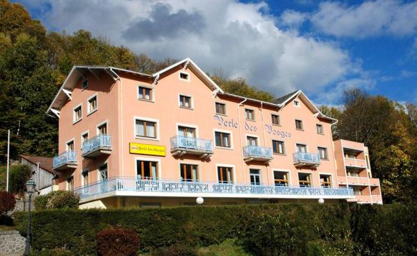 Hotel Pictures: , Muhlbach-sur-Munster