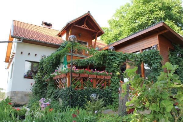 Hotellikuvia: Orehite Guest House, Samokov
