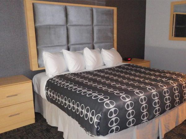 Hotel Pictures: Western Star All Suites Hotel Carnduff, Carnduff