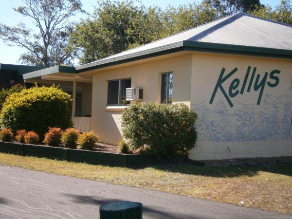 Fotos do Hotel: Kellys Motel Oakey, Oakey