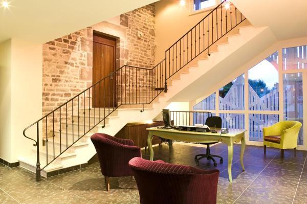 Hotel Pictures: Le Clos Rebillotte, Luxeuil-les-Bains