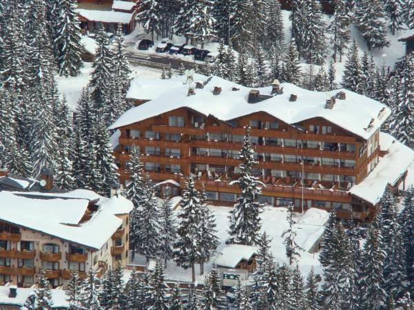 Hotel Pictures: Hotel Les Ducs de Savoie, Courchevel
