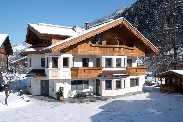 Foto Hotel: Appartement Zottl, Mayrhofen