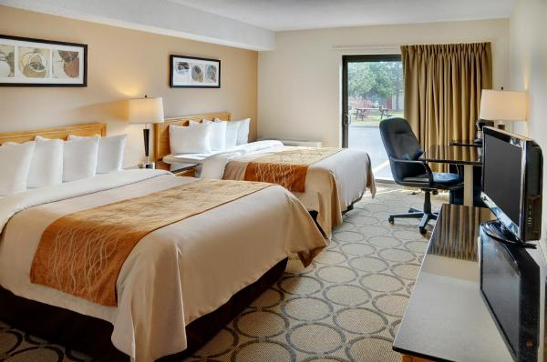 Hotel Pictures: Comfort Inn Sudbury, Sudbury