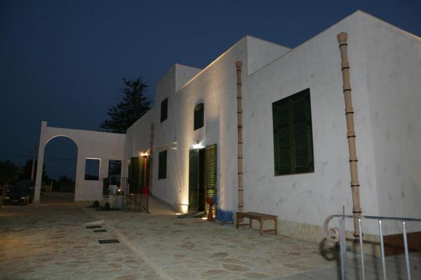 Fotos do Hotel: Fiumara Del Sossio, Marsala