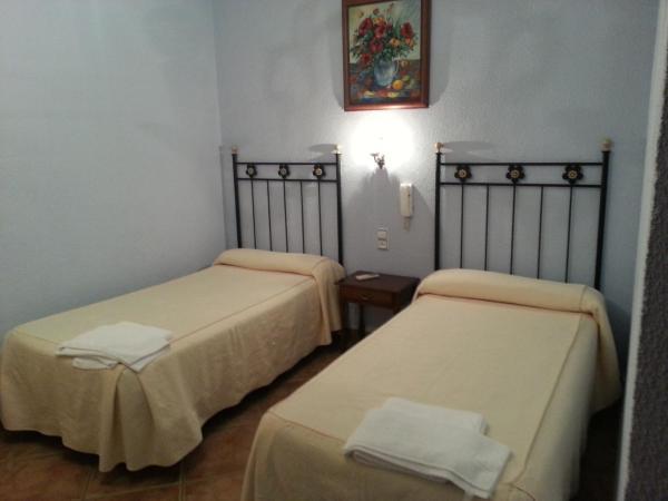 Hotel Pictures: Hostal Restaurante El Cazador, Hinojosa del Duque