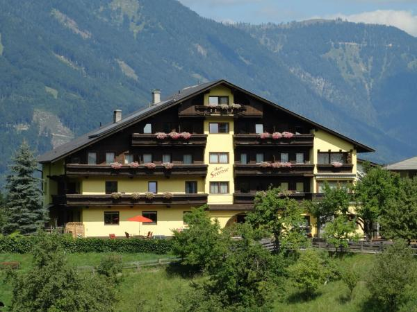 Hotel Pictures: Appartement Haus Seerose, Reith im Alpbachtal