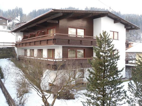 Fotografie hotelů: Bella Montana, Fügen
