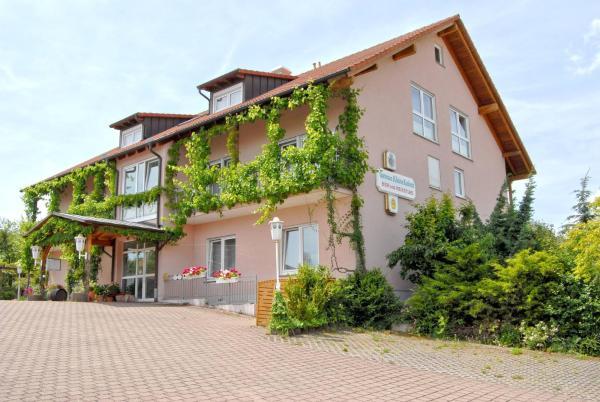 Hotelbilleder: Gästehaus Kleine Kalmit***, Landau in der Pfalz