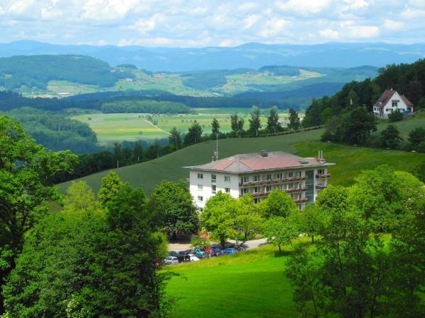 Hotel Pictures: Hotel Bad Ramsach, Läufelfingen