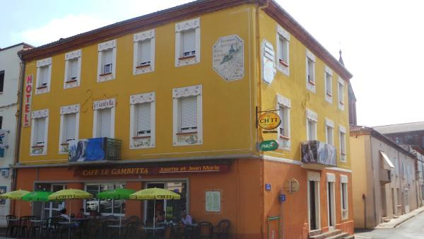 Hotel Pictures: , Carmaux