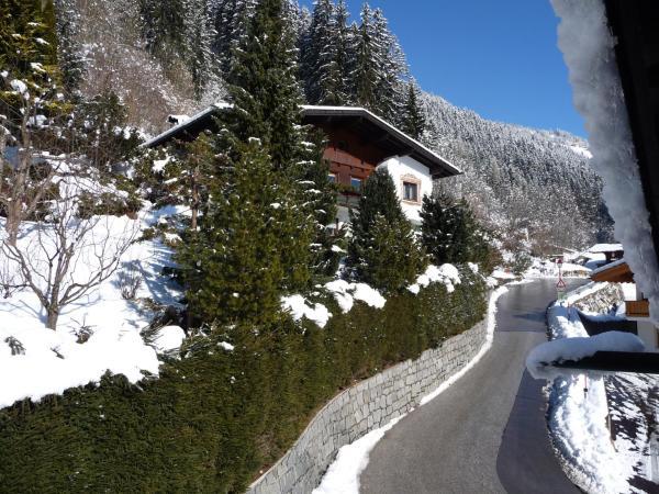 Photos de l'hôtel: Appartement Weigl, Zell am Ziller