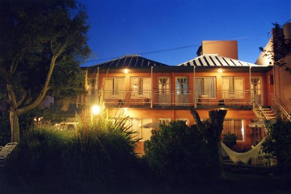 Zdjęcia hotelu: Las Bardas, Puerto Madryn