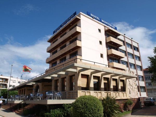 Hotel Pictures: Montemar, Llanes