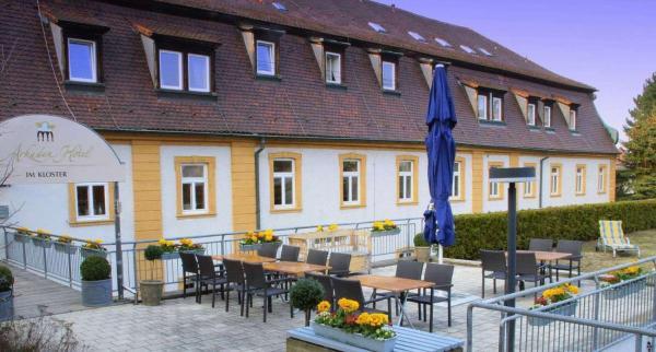 Hotel Pictures: Arkadenhotel im Kloster, Bamberg
