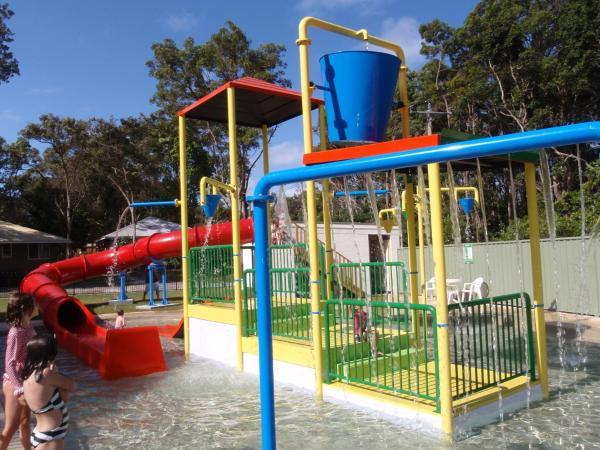 Hotellikuvia: Ingenia Holidays Bonny Hills, Bonny Hills