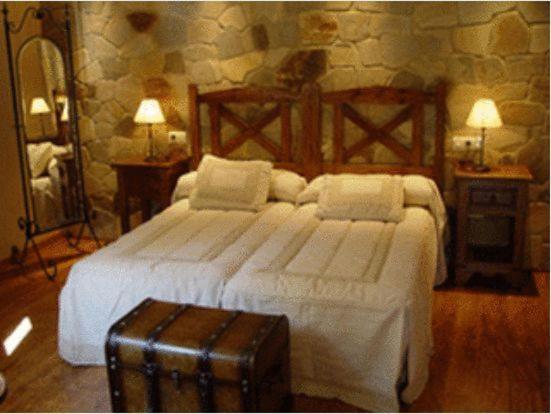 Hotel Pictures: Centro de Turismo Rural El Recreo, San Martín de Castañeda