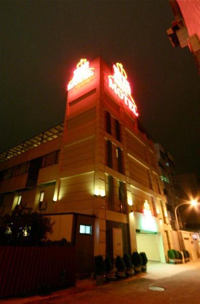 Fotos de l'hotel: Fairy Tale Theme Motel, Hualien City