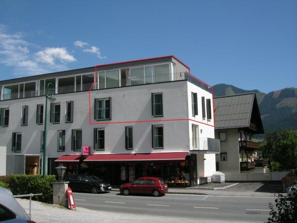 Hotelfoto's: Apartment O'Hara, Zell am See
