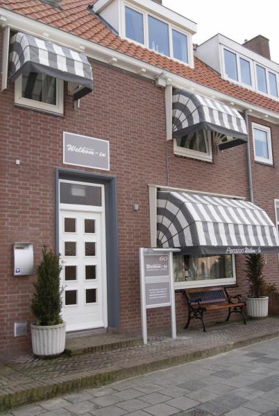 Hotelfoto's: Welkom-in, Zandvoort