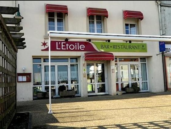 Hotel Pictures: Hotel L'Etoile, L'Absie