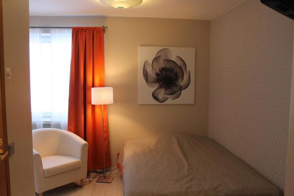 Hotel Pictures: Motelli Jätkänkolo, Pello