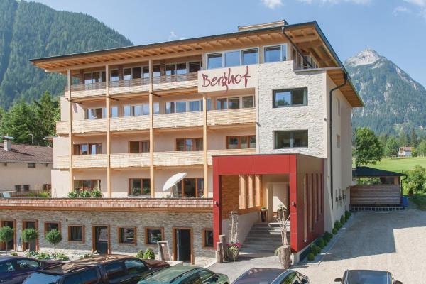 Zdjęcia hotelu: Hotel Garni Berghof, Pertisau