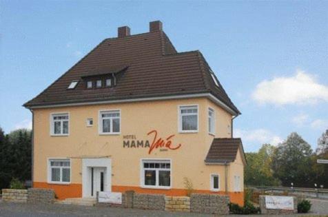 Hotel Pictures: Hotel Mama Mia Garni, Giesen