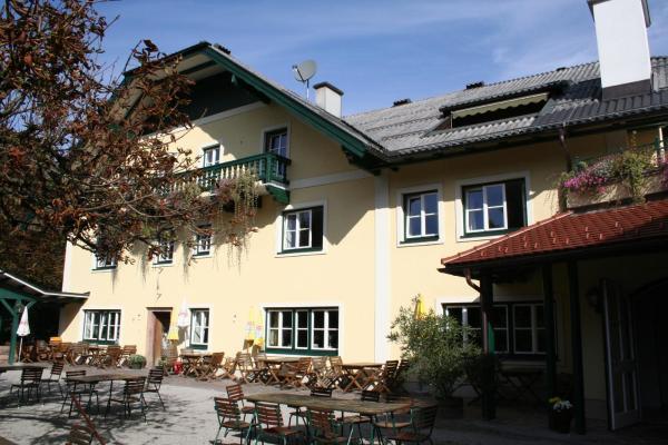 Fotos de l'hotel: Gasthaus Überfuhr, Elsbethen