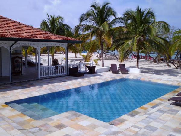 Hotel Pictures: Hotel Agua Azul Beach Resort, Barú