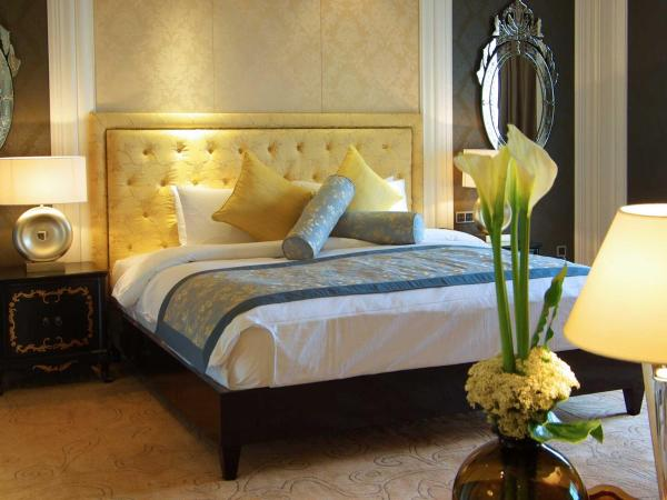 Spring Package B - Luxury Double or Twin Room