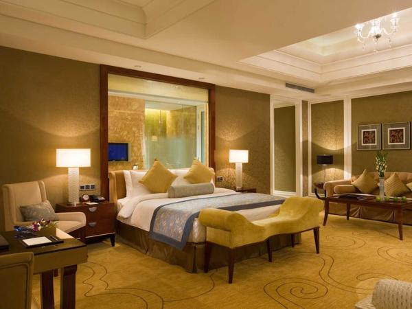 Spring Package C - Luxury Double or Twin Room