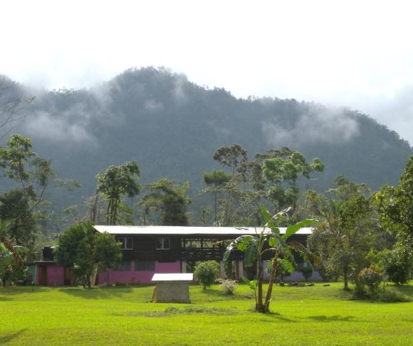 Hotel Pictures: Hummingbird Guest Lodge & Hostel, Good Living Camp