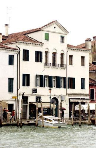 Foto Hotel: Hotel Airone, Venezia
