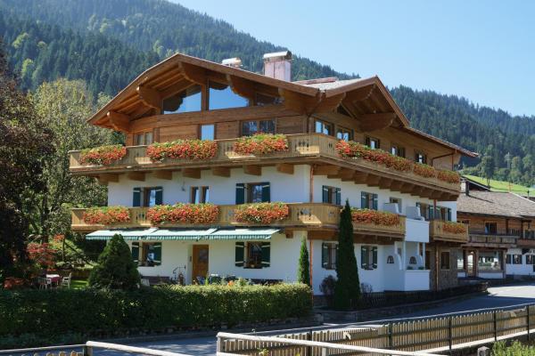 Fotos del hotel: Schnapperhof, Going