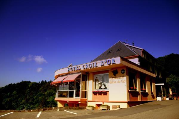 Hotel Pictures: L'Hostellerie Le Turckheim Croix d'or, Trois-Épis