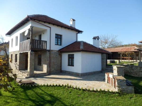 Φωτογραφίες: Guest House Turkincha, Elentsite