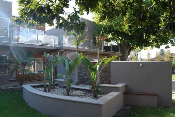 Fotos de l'hotel: Barossa Valley Apartments, Tanunda