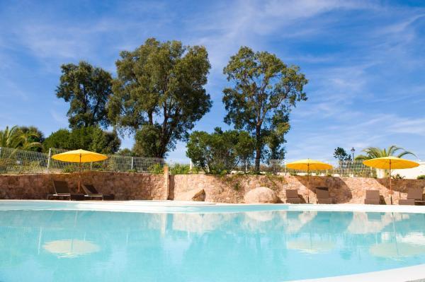Hotel Pictures: Alzitone, Ghisonaccia
