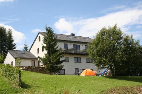 Fotos de l'hotel: Villadelux Leykaul, Leykaul