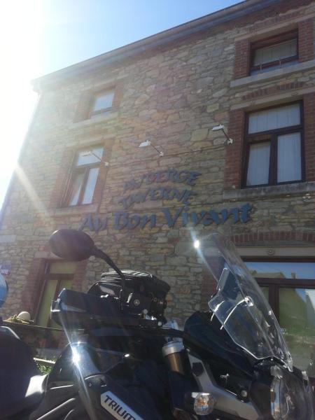 Fotos del hotel: Auberge Au bon Vivant, Vesqueville