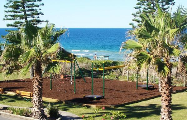 Φωτογραφίες: Diamond Beach Holiday Park, Diamond Beach
